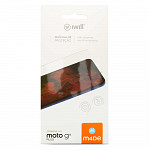 Película Protetora de Vidro para Moto G9 Plus