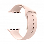 Pulseira para Apple Watch® WatchBand  - Silicone Rose 38/40mm