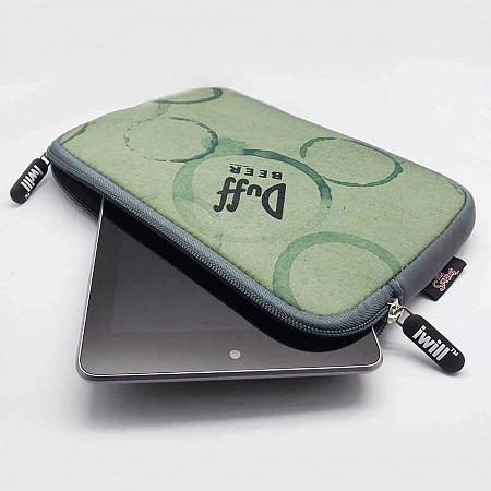 Sleeve Duff Beer - Luva de Proteção Licenciada para Notebook