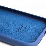 Simple Case para iPhone 12 Pro Max Azul Marinho - Capa Protetora