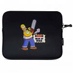 Sleeve Homer Simpson - Luva de Proteção Licenciada