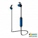 Fone de Ouvido Wireless Harmony Earphone Azul