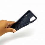 Double Case para iPhone 11 Pro Vermelha - Capa Antichoque Dupla