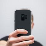Glass Shield para Galaxy S9 - Película de Vidro Traseira