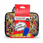 Sleeve Família Simpson- Luva de Proteção Licenciada para Notebook
