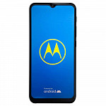 Película Protetora para Motorola One Fusion