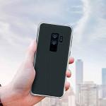 Glass Shield para Galaxy S9 Plus - Película de Vidro Traseira Transparente