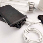 Bateria Portátil - Power Bank 10000 mAh