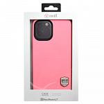 Double Lux Case para iPhone 12 Pro Max Rosa - Capa Antichoque Dupla
