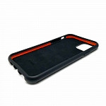 Elite Case para iPhone 11 Pro Max Preta - Capa Antichoque Tripla