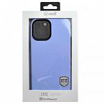 Double Lux Case para iPhone 12 Pro Max Roxa - Capa Antichoque Dupla