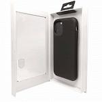 Double Case para iPhone 11 Pro Preta - Capa Antichoque Dupla