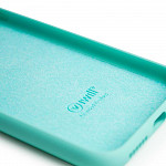 Simple Case para iPhone 12 Mini Verde Menta - Capa Protetora