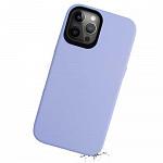 Double Lux Case para iPhone 12 / 12 Pro Roxo - Capa Antichoque Dupla