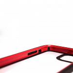 Ultra Case para iPhone 12 Pro Max Preta - Capa Antichoque Tripla