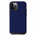 Elite Case para iPhone 12 Pro Max Azul Marinho - Capa Antichoque Tripla