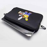 Sleeve Homer Simpson - Luva de Proteção Licenciada para Notebook