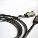 Cabo MFi para USB-C Metal Cable