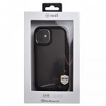Ultra Case para iPhone 12 Mini Preta - Capa Antichoque Tripla